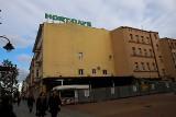 Nadzór budowlany zawiesił remont kawiarni Hort-Cafe w Łodzi. Magistrat twierdzi, że inwestor nie otrzymał zgody na prace w dawnym Hortexie