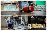 Lodówka dla palaczy i tort z nadzieniem tytoniowym, czyli kreatywność przemytników w 2014 roku