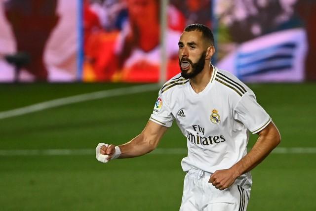Dokonało się. Real Madryt mistrzem Hiszpanii!