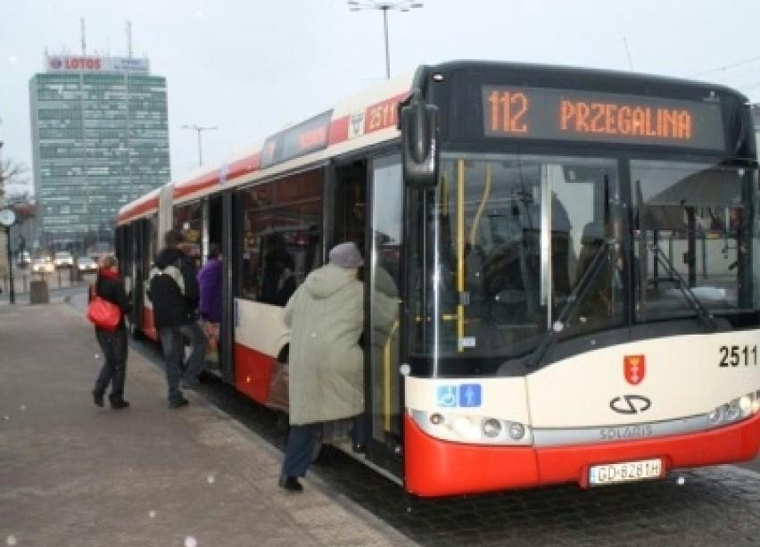 Ile czasu do tramwaju, autobusu?