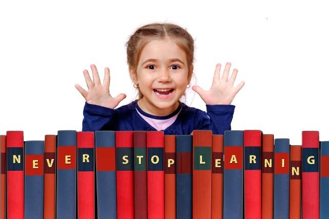 Nauka języka obcego działa stymulująco na rozwój umysłowy i psychologiczny dziecka - jego wdrażanie poprzez zabawę rozwija wiele umiejętności, takich jak koncentracja czy kreatywne myślenie. (Pixabay)