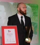 Mariusz Cielepa, najpopularniejszy trener w plebiscycie Gazety Lubuskiej, został zaskoczony wygraną