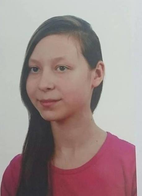 Gdzie jest 15-letnia Martyna   2327ab41cfb