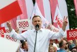 Wyniki wyborów na prezydenta 2020 w pow. białostockim. Zdecydowana przewaga Dudy. Zobacz, jak głosowano w poszczególnych gminach