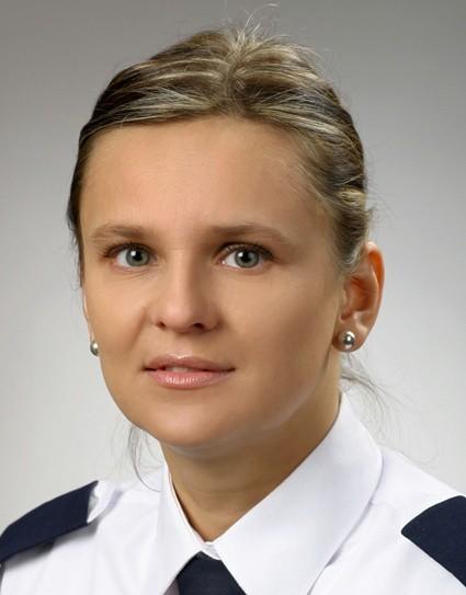 Małgorzata Tkaczyk-Kłębek z KWP w Kielcach: - Jeśli podejrzewamy, że kierowca jest nietrzeźwy dzwońmy pod numery 112 i 997.