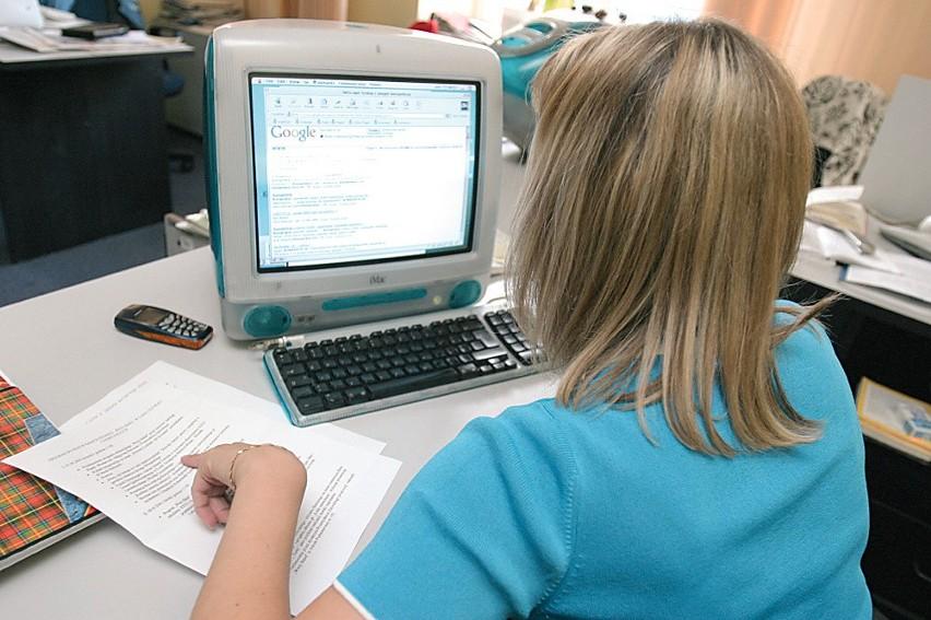 Próbną e-maturę pisało ok. 3 tys. uczniów z województwa łódzkiego