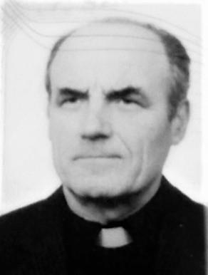 Ks. Juliusz Olejak (1935-2021)