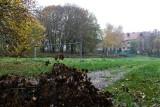 Mieszkańcy chcą, by boisko na Pogodnie w Szczecinie odzyskało dawny blask [ZDJĘCIA]