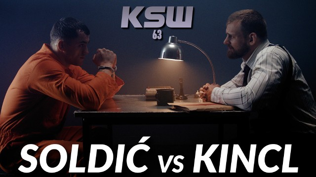 Soldic vs Kincl