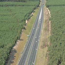 Budowa drugiej nitki obwodnicy Gorzowa i Międzyrzecza oraz odcinka trasy z Sulechowa do Nowej Soli zacząć się ma w 2010 r.