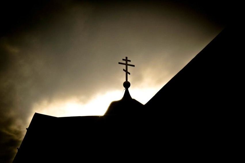 Wielkanoc w Cerkwi prawosławnej. Chrystos Woskresie –...