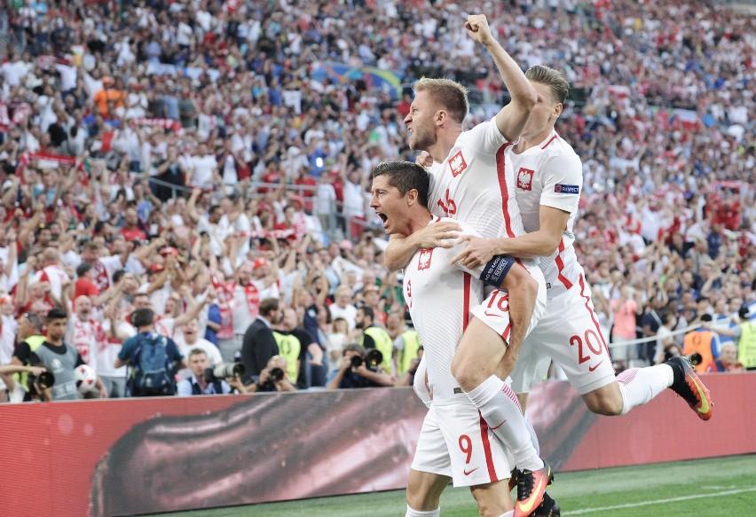 Wielkimi krokami zbliżają się piłkarskie mistrzostwa Europy....