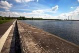 Otworzą zaporę nad Zalewem Rybnickim. Popularne miejsce spacerowiczów i rowerzystów będzie dostępne w majówkę