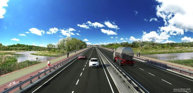 Budowa obwodnicy ma kosztować około 500 mln zł.