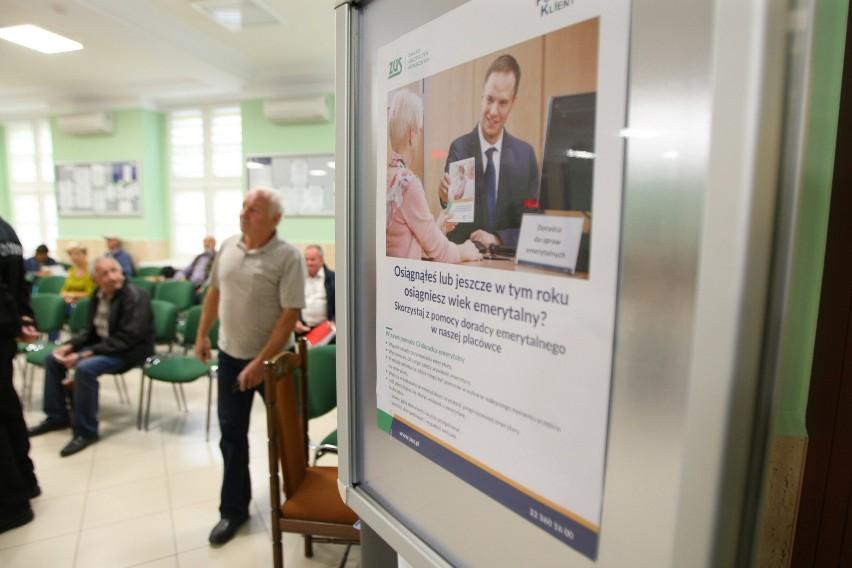 Jak informuje Gazeta Wyborcza ma pojawić się propozycja...