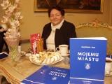 Anna Totoń napisała drugą książkę o sądeckich rodach. We wtorek promuje ją w muzeum