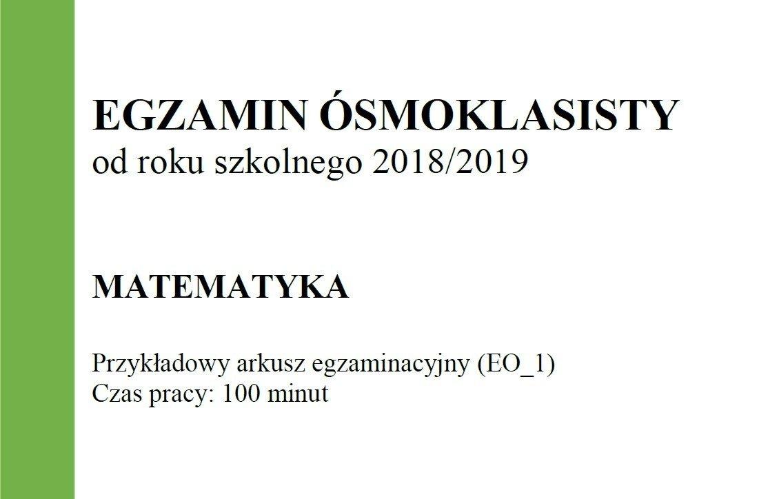 oke testy gimnazjalne 2021