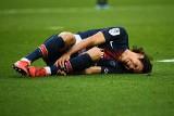"""Liga Mistrzów. PSG bez Edinsona Cavaniego w meczu z Manchesterem United? """"Wyniki badań nie są optymistyczne"""""""