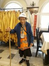 95-letnia kobieta przeszła samotną pielgrzymkę z Włoch na Jasną Górę