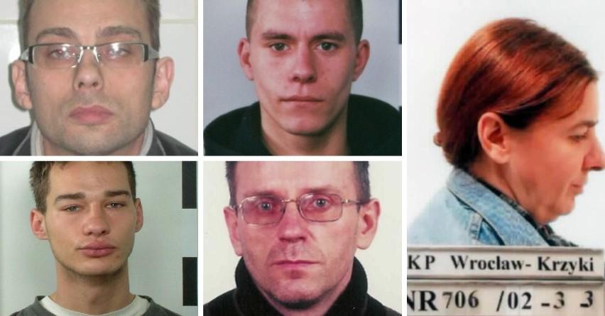 Dolnośląska policja poszukuje osób, które prowadziły...