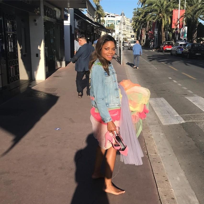 Festiwal w Cannes 2017. Co gwiazdy pokazały na Instagramie?