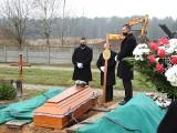Pogrzeb Roberta Panka. Najbliżsi pożegnali twórcę białostockiego hejnału (zdjęcia)