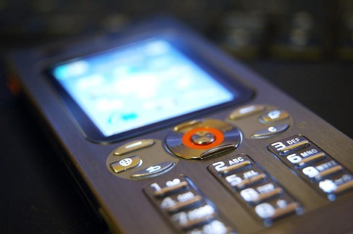 Telefon komórkowy marki LG właściciel możne odebrać w miasteckim Komisariacie Policji