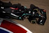 Red Bull pokrzyżował Mercedesowi kwalifikacje do Grand Prix Rosji w Soczi. Wypadek Vettela [WIDEO]