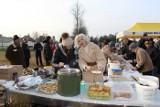 Samotni i potrzebujący mieszkańcy gminy Wasilków wzięli udział w spotkaniu wigilijnym (zdjęcia)