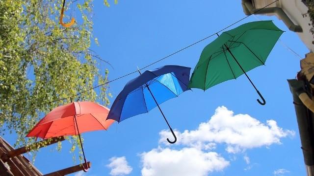 Pogoda w Poznaniu i Wielkopolsce. Prognoza na tydzień 15-21 lipca. Przelotnie popada, ale będzie ciepło