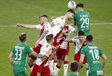 Kolejny remis piłkarzy ŁKS,  który nie cieszy