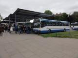 Nowy rozkład jazdy PA Gryf. Zmiany kursowania autobusów na kilku liniach