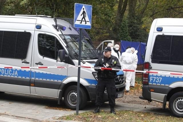 W Łodzi znaleziono zwłoki! Czy jest to ciało zaginionej Pauliny Dynkowskiej? Paulina Dynkowska poszukiwana jest od soboty