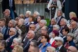 Zaproszenia na otwarcie Muzeum Pamięci Sybiru. Urząd Miejski w Białymstoku tłumaczy, że Sybiracy byli tego dnia najważniejsi