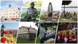 TOP15 największych podkarpackich miast. Jakie mają atrakcje? [ZDJĘCIA]