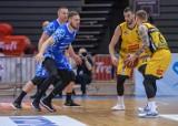 Suzuki 1 Liga Mężczyzn. Filip Struski z Energa Kotwicy Kołobrzeg dołączył do Rawlplug Sokoła Łańcut