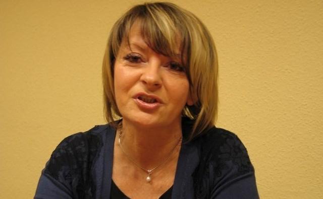 Małgorzata Walendowska, opiekunka środowiskowa z Bydgoszczy