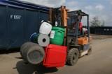 Niebezpieczne odpady oddasz na swoim osiedlu. Zbiórka obwoźna w Rzeszowie