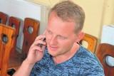 Sołtys Łukasz Ossowski z Rytla już tylko na koszulkach. Kto go zastąpi?