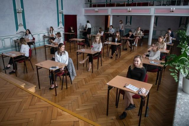 Matura próbna 2021 odbędzie się na początku marca. Znamy szczegółowy harmonogram egzaminów.