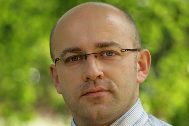 dr. Dariusz Tworzydło