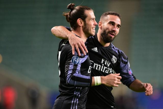 Gareth Bale i Dani Carvajal chcą udowodnić, że bez Cristiano Ronaldo Real Madryt wciąż jest najlepszą drużyną w Europie