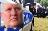 Zbiegły morderca w sędziszowskich lasach? Policja ruszyła na poszukiwania Jacka Jaworka