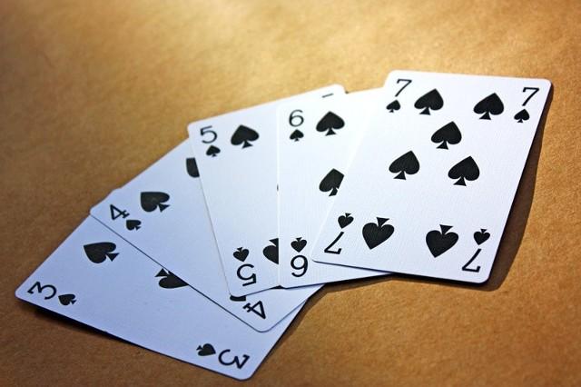 W  międzywojennym Białymstoku hazard uliczny działał pełna parą