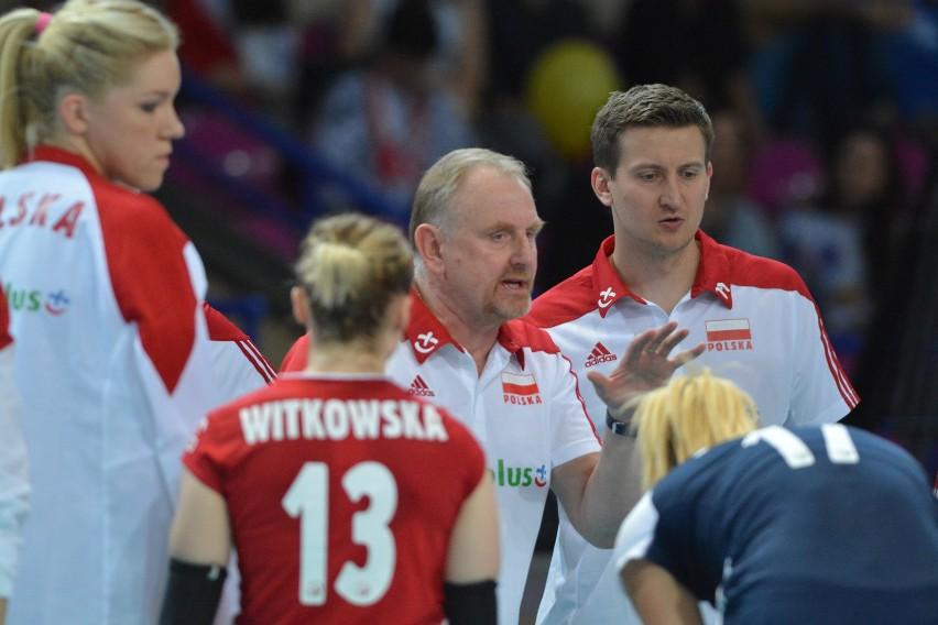 Nawrocki skomentował przegrane kwalifikacje olimpijskie