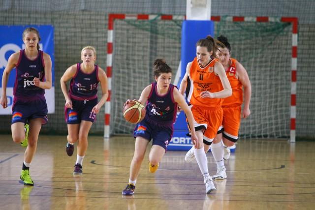 Koszykarki JTC MUKS Poznań będą zachęcać kibiców do przychodzenia na ich mecze w nowym sezonie, w którym mają występować na parkietach I ligi już pod nazwą Lech Poznań Basket
