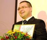 Belfer Roku 2012 - Toruński matematyk znów na podium?