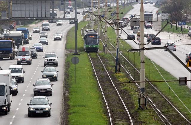 W poniedziałek, 28 lipca rusza przebudowa torowiska na ul. Gdańskiej i Energetyków w Szczecinie