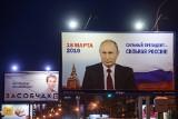 Wybory prezydenckie w Rosji 2018 [KANDYDACI] Wyniki nikogo nie zaskoczą. Ksenia Sobczak, Władimir Żyrinowski, Paweł Grudinin będą tylko tłem