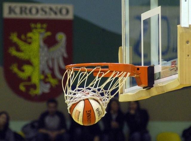 MOSiR Krosno-Znicz PruszkówMOSiR Krosno - MKS Znicz Basket Pruszków 95:63 (25:18, 24:14, 20:16, 25:14)